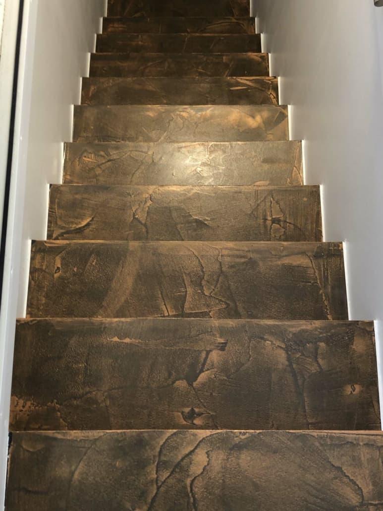 spartlet trappeopgang
